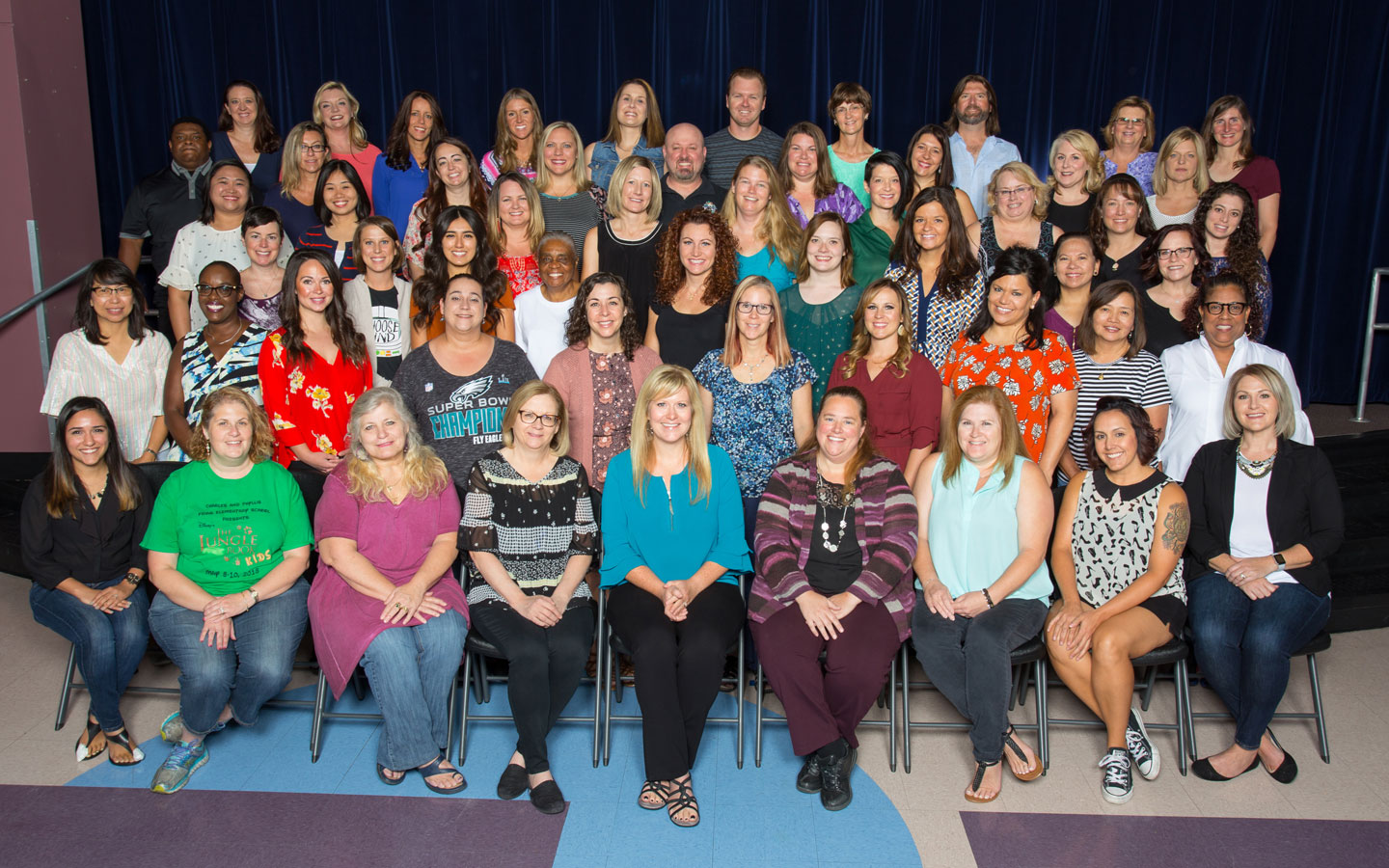 Charles and Phyllis Frias Elementary School - We Love Our Schools